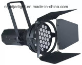 LED 31*10W Car/Motor/Auto Show LED PAR Light White Stage LED Lighting