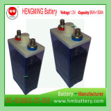 Ni-CD Rechargeable Alkaline Battery/Ni-CD Battery for Power Plant