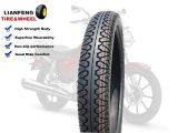 Bajaj High Strength off-Road Street Motorcycle Tyre Tube Tire 3.00-18, 3.00-17