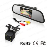 4.3 Inch Mirror Monitor Car Rear View Parking System