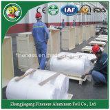 Aluminium Foil Jumbo Roll (FA-376)