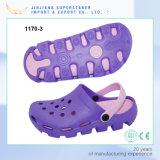 Classic Style Holey Sandals EVA Clog Women Sandals