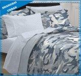 Camouflage Boy Cotton Duvet Cover Kids Bedding