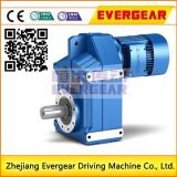 Electric Motor Gearbox B14 Flange Torque 3700nm with Power 30kw Model F97 Lifter