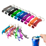 Promotion Gifts Custom Keychain Metal Opener Keyring Logo Keychains Beer Bottle Wine Openers