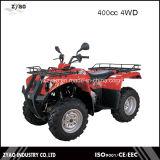 Powerful 400cc Engine ATV 4X4 4WD