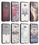 TPU Emboss Cell Phone Case for Samsung Galaxy C5