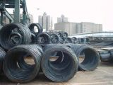 Hot Rolled Swrh82b Steel Wire Rod Coil