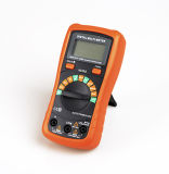 Portable Digital Multimeter (MG3711) with High Quality
