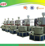 Heating Cooling Wood Plastic/PVC Powder Mixer