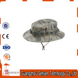 Fashion 100% Cotton Round Wholesale Bonnie Hat