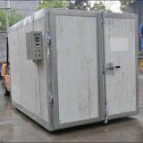 Electric Batch Powder Coating Oven