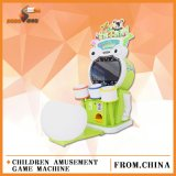 2017 Hot Sale Happy Drummer Music Series Indoor Coin Operated Children Amusement Game Machine with Gift