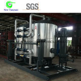 Adsorption Dehydration Natural Gas Dewatering Unit Equipment