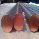 Titanium Clad Copper Anode Rod for Copper Electrowinning