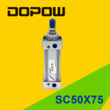 Dopow Sc50X75 Cylinder Standard Cylinder