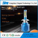 Car Kit Automobile Lighting Head Lamp H7 Headlight LED Auto Lamp