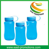 Wide Mouth Plastic Sports Drinking Water Bottle