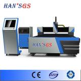1000W-2000W New Metal Laser Cutting Machine with Ce TUV