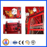 Construction Hoist Elevator Safety Devices Saj40-1.2A