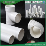 PVC Pipe Fitting UPVC Pipe PVC-U Drainage Pipe