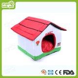 Cotton House Shape Bed, Pet Product