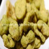 Seaweed Broad Bean Chips, Seaweed Snacks