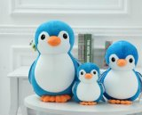 Cute Custome Penguin Plush Toy