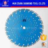 Fast Cutting Laser Diamond Blades for Concrete 350mm