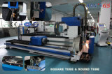 Metal Round Tube & Square Tube & Sheet Laser Cutter Machine in China