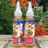 Healthy E Liquid with High Vg and Free OEM Service