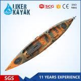Liker Angler 4.3 Fishing Kayak Sit on Top China Cheap Boats