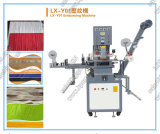 Automatic Embossing Machine for Kinds of Straps