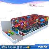 2017 Children Indoor Soft Playground Stimulate Toy