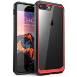 Supcase Unicorn Beetle Series Premium Hybrid Protective Clear Case for iPhone 7 Plus