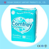 OEM Customized Cheapest Price Disposable Adult Diaper