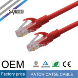 Sipu Best Price UTP Ethernet Cable Cat 6 Patch Cord