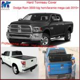 3 Year Warranty Locking Bed Cover for Truck for Dodge RAM 2500 Big Horn Slt Crew Mega Cab