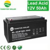 Hot Sale 12V 50ah Lead Acid UPS Battery Price