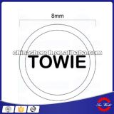 Towie Round Tdp Single Punch Tablet Press Die