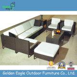 High Quality Rattan Outdoor Furniture Sofa Set