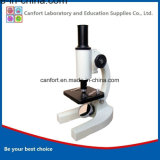 Low Price 100X Beginner Monocular Microscope for Student/Children