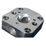 China Precision CNC Machine CNC Lathe Stainless Steel Parts