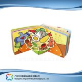 Colorful Educational Toys Paper Game Book for Kids Children (xc-9-004)