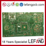 Qualified Circuit Board PCB Manufacturer for Electronics
