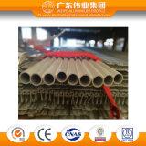 Aluminium Round Pipe General Use Aluminium Extrusion