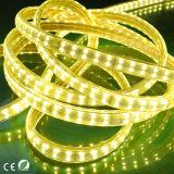 High Brightness 220V 110V SMD5050 144LED Double Row LED Strip