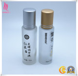 15ml Glass Perfume Clear Bottle with Roll and Cap
