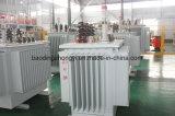 11 Kv 30kVA Small Power Capacity Toroidal Electrical Transformer