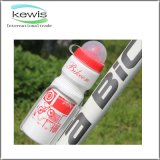Best Quality White Color Healthy Drinking Water Bottle